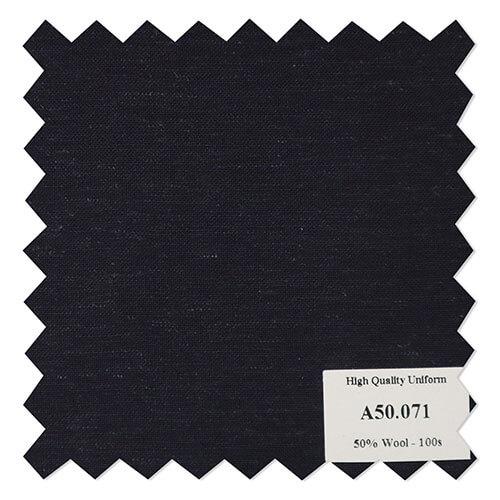 vải wool 50% - 100s
