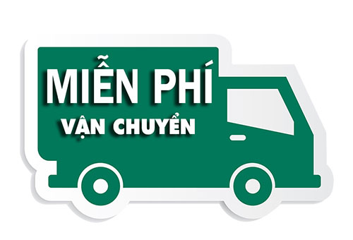 Miễn phí giao hàng tại Thomas Nguyen