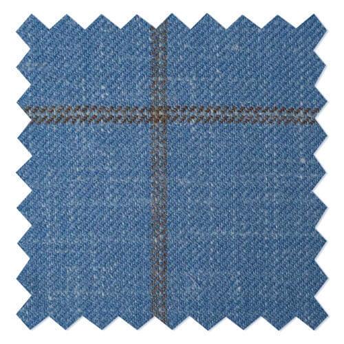 Mã vải wool linenWl2003-1