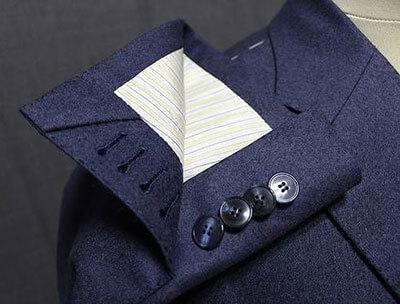 nút áo vest