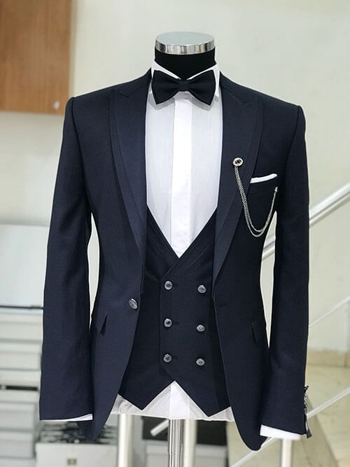 Vest cưới