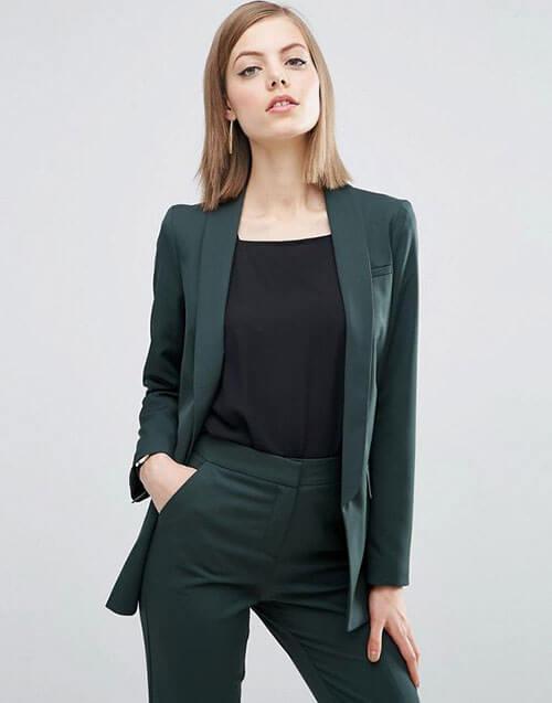 Vest nữ