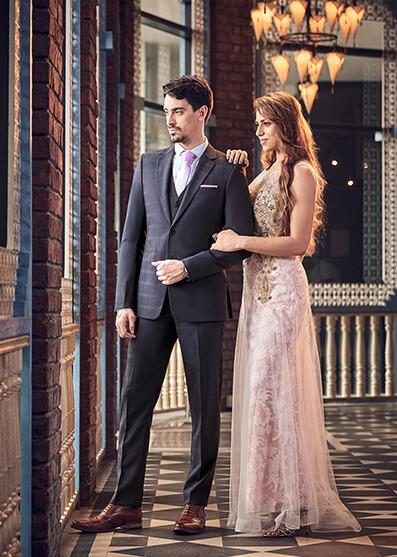 BST Vest cưới cho ngày trọng đại