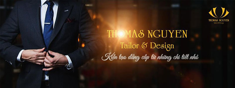 Thomas Nguyen Tailor & Design