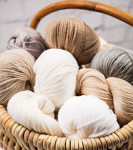 wool chất liệu may vest