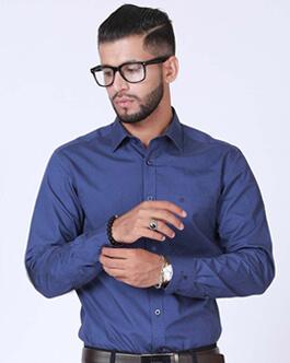 Mẫu áo sơ mi nam nào phù hợp với bạn ?