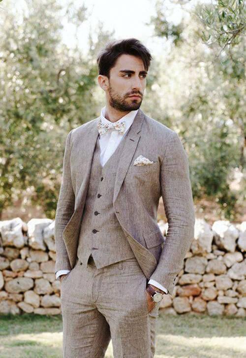 áo khoác vest nam