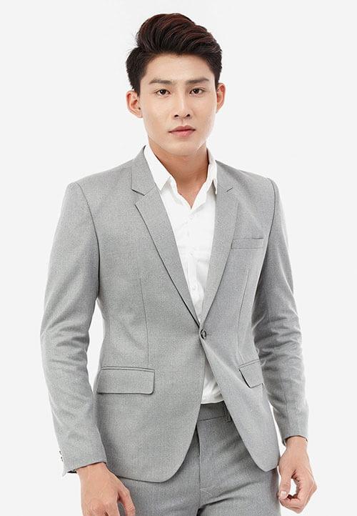 vest Hàn