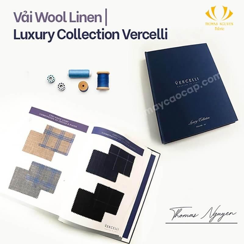 Luxury Vercelli