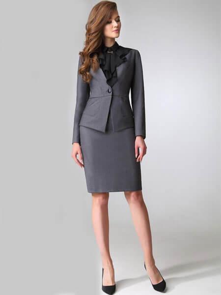 vải may vest nữ cao cấp