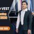 May đo vest chuẩn xu hướng thời trang năm 2020