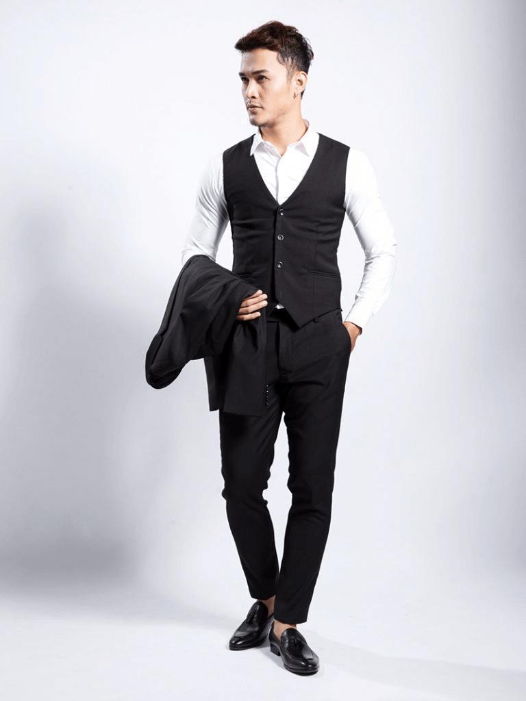 Phân biệt giữa veston, suit và blazer đơn giản dễ dàng