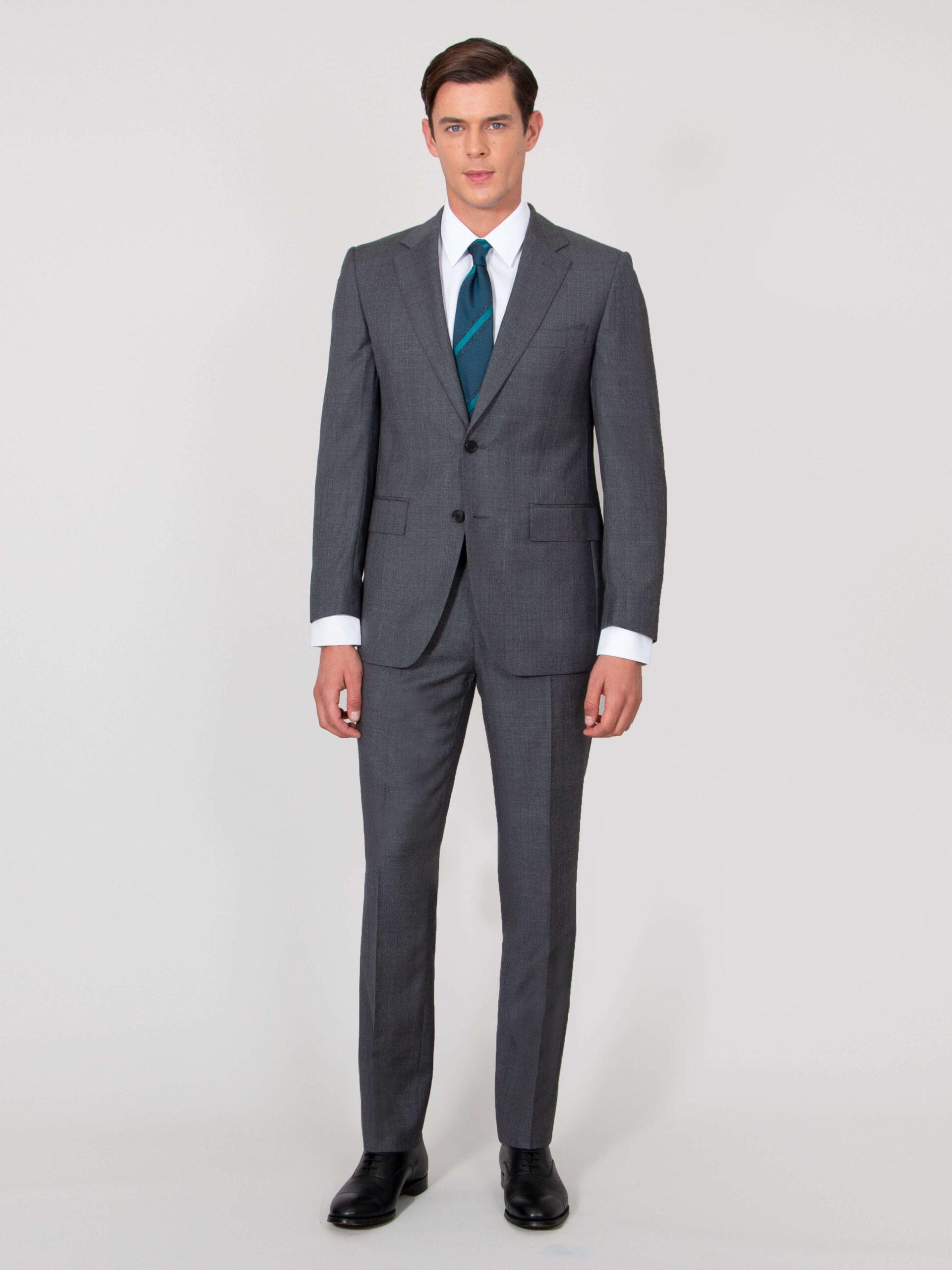 Comple nam thời trang may đo Thomas Nguyen