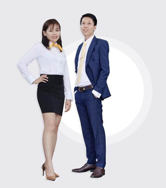 Người đứng đầu Thomas Nguyen Tailor CEO Nguyễn Đức Thái