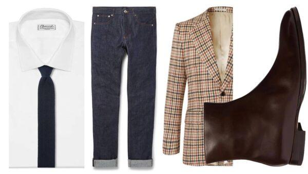 Chọn áo vest nam trung niên với bí quyết cân bằng phong cách và sự trưởng thành