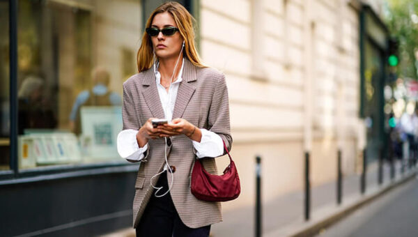 Bộ vest nữ công sở cao cấp cùng bạn tuyên ngôn phong cách thời trang