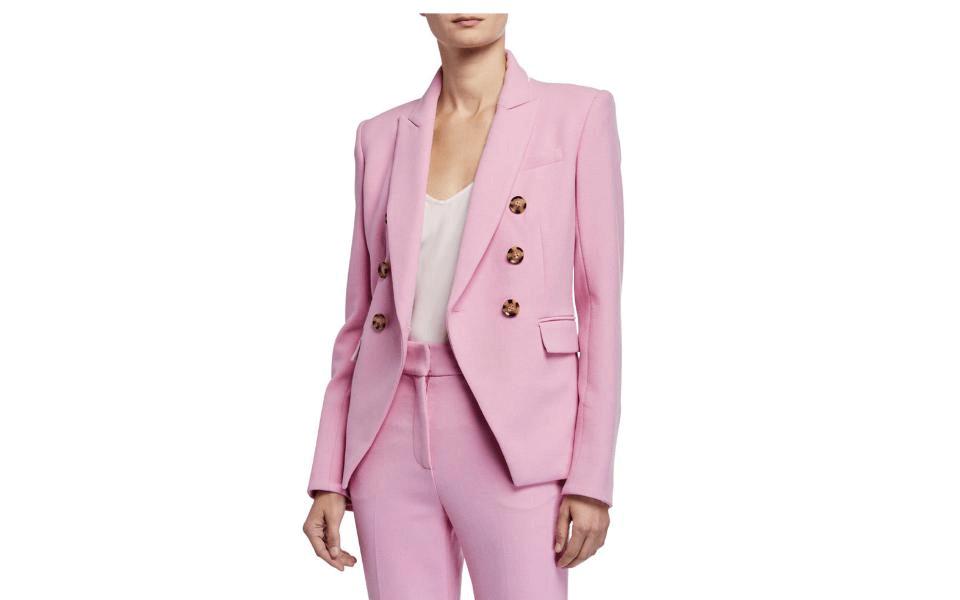 Suit nữ công sở cao cấp
