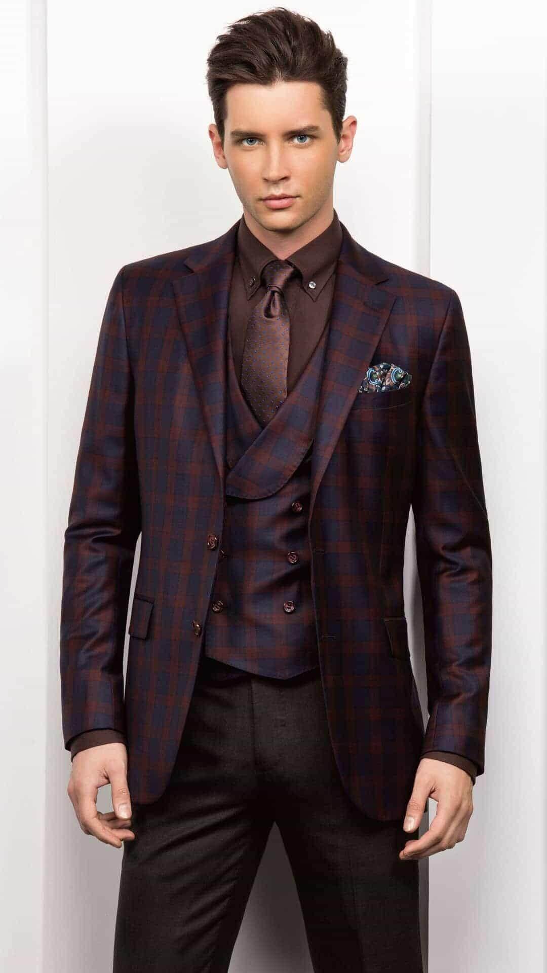 Các đề xuất để chọn được thợ may chuyên nghiệp tại cửa hàng may áo vest nam uy tín