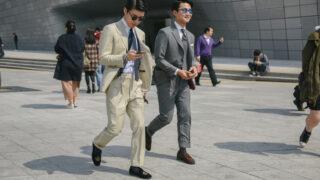 Mẹo sở hữu suit nam đẹp từ những người có ảnh hưởng đến thời trang nam