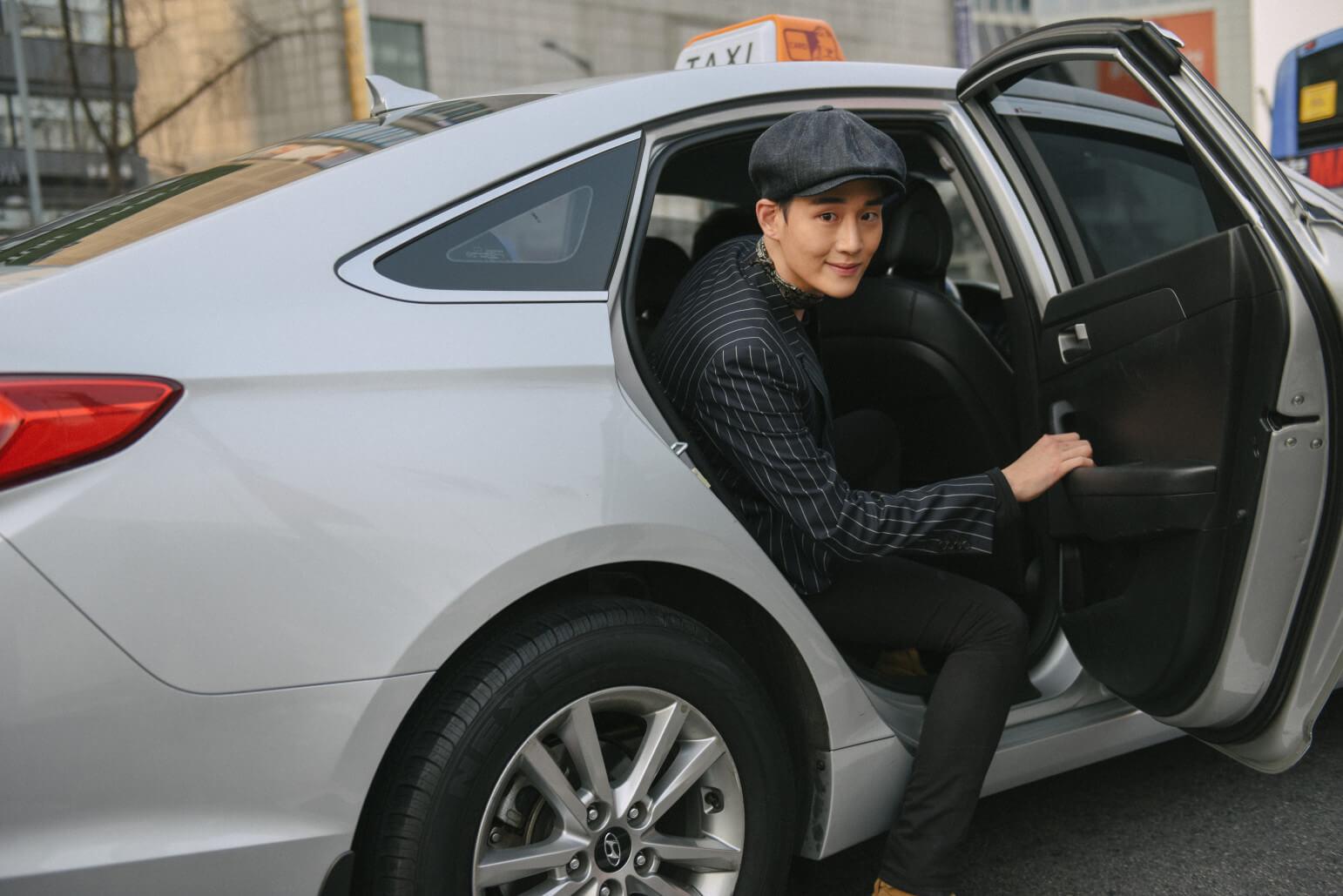 Nhận diện phong cách may đo vest nam phong cách Hàn Quốc