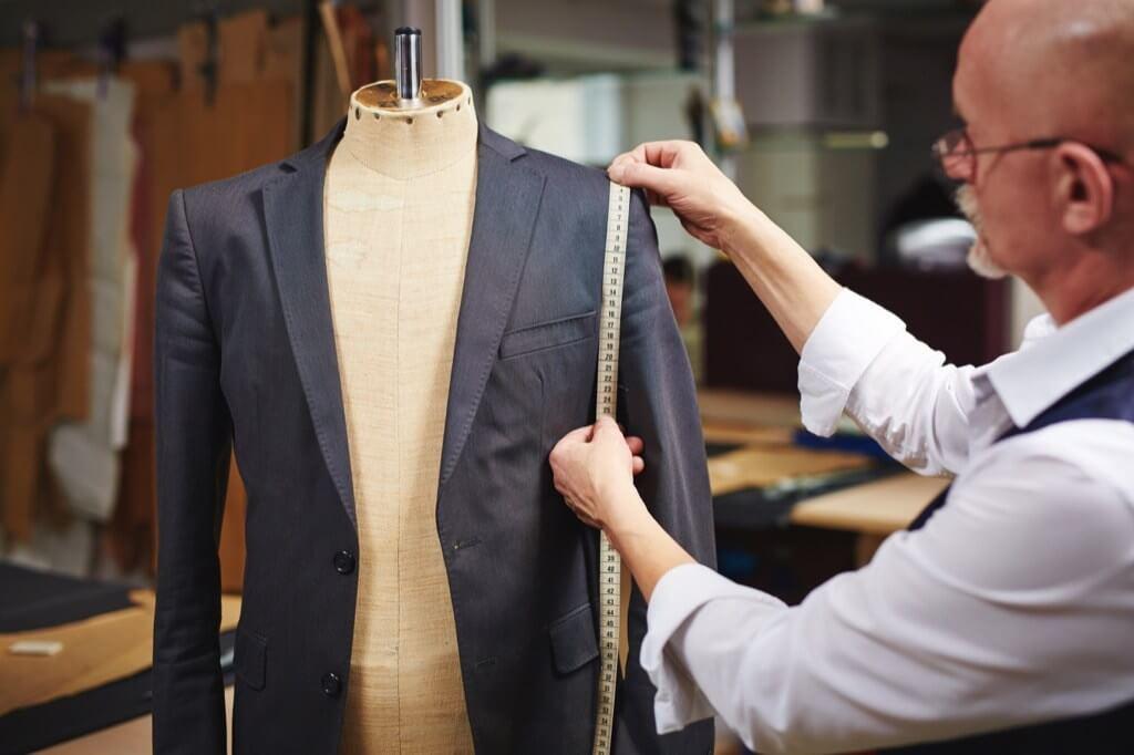 Đôi lời về giá may 1 bộ vest nam Thomas Nguyen Tailor muốn tổng kết lại dưới góc nhìn của một nhà may