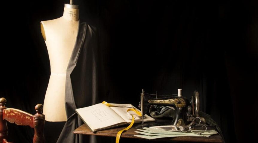 Suit Bespoke – Trải nghiệm trang phục may đo cá nhân độc đáo