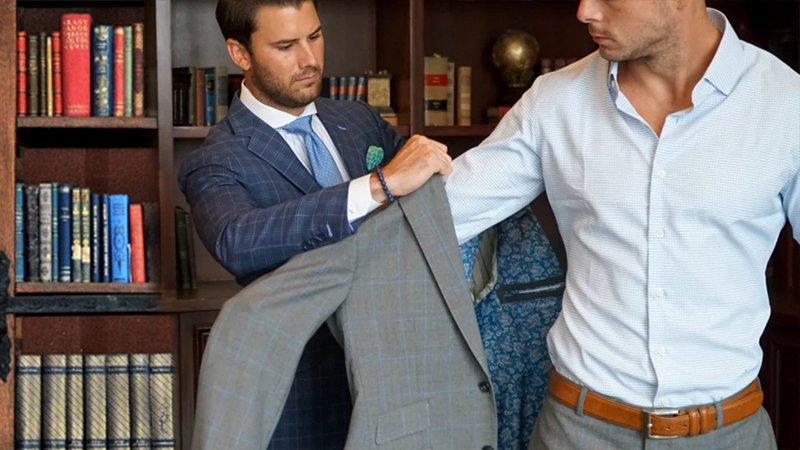 Điều bạn quan tâm ở giá may 1 bộ vest nam là GIÁ CẢ hay GIÁ TRỊ?