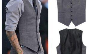 Áo vest nam thời trang và phong cách sành điệu dành cho quý ông