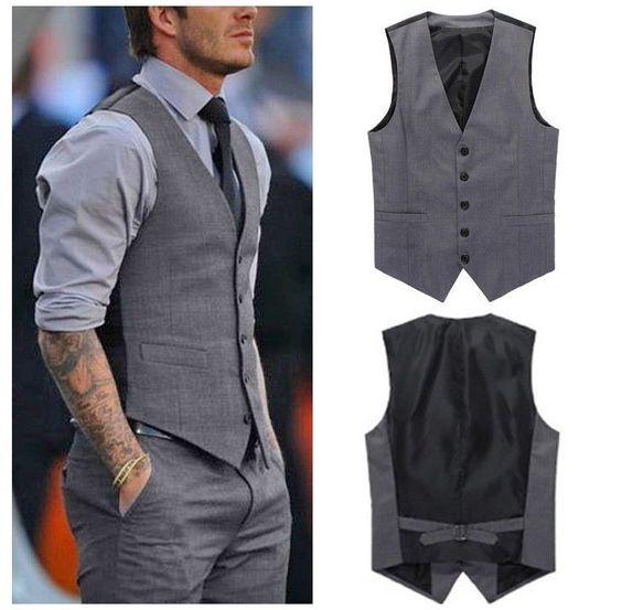 Liệu áo vest có phải là đề xuất phù hợp với đám cưới?
