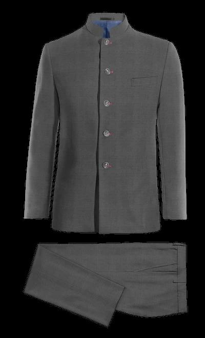 Hãy chắc chắn rằng bạn đang thực sự muốn may một chiếc áo vest cổ Mandarin