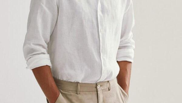 Biến hóa đa dạng cùng những cách kết hợp quần tây với áo sơ mi nam