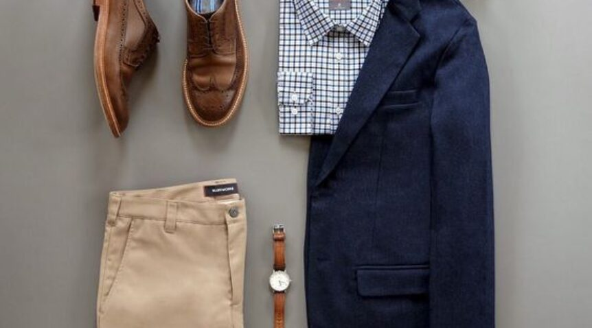 1 phút thực hiện cách gấp áo vest không nhăn mỗi ngày