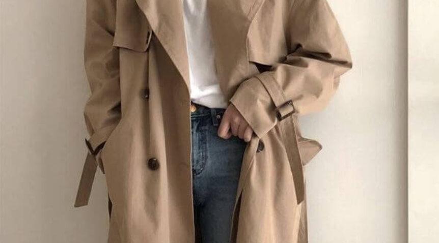 May áo khoác măng tô nữ ở Tp. HCM tại đâu?