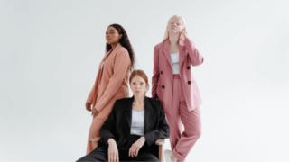 Những kiểu đồ comple nữ dành cho quý cô công sở