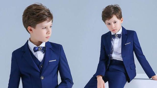 Có thể mua vest cho bé trai ở đâu?