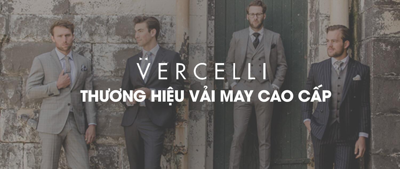 Vải may Vercelli